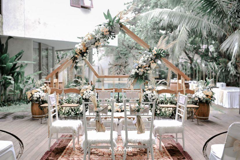 5 Tips Ampuh Memilih Paket Wedding Supaya Irit Budget