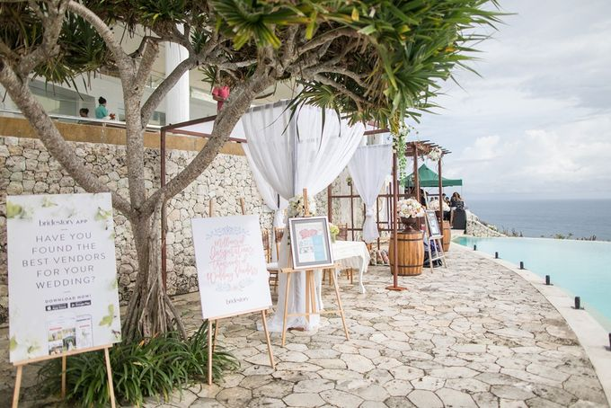 6 Tips Memilih Wedding Venue Impian