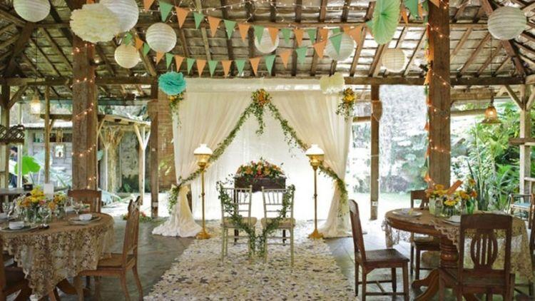 8 Cara Memilih Gedung Pernikahan Terbaik Ini Patut Diterapkan Calon Pengantin